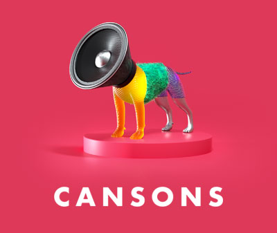 Cansons